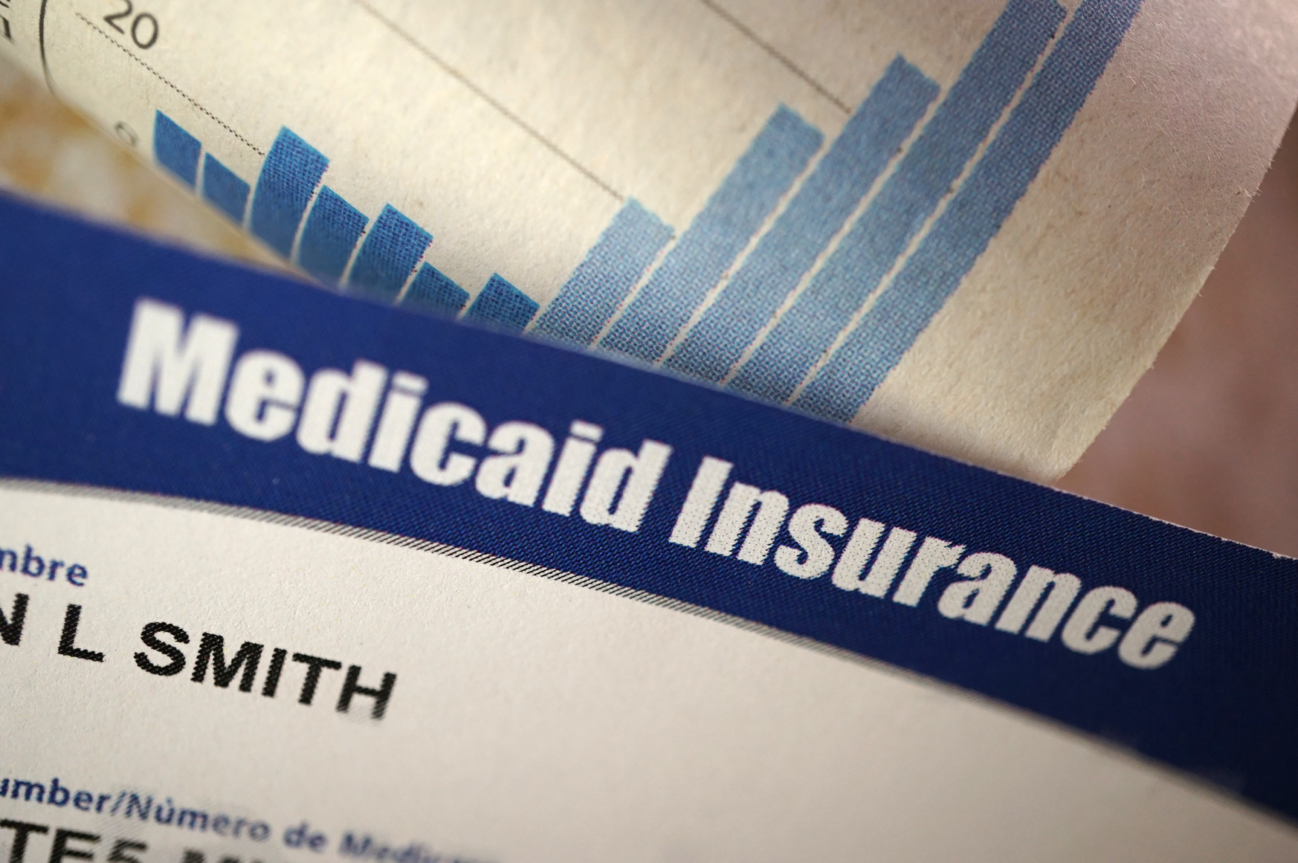Lost jobs and lost healthcare insurance
